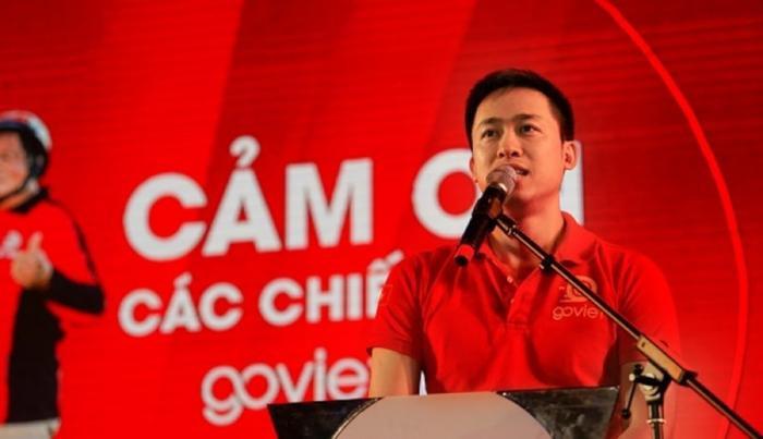 Hé lộ điểm đến tiếp theo của cựu CEO Go-Viet Nguyễn Vũ Đức
