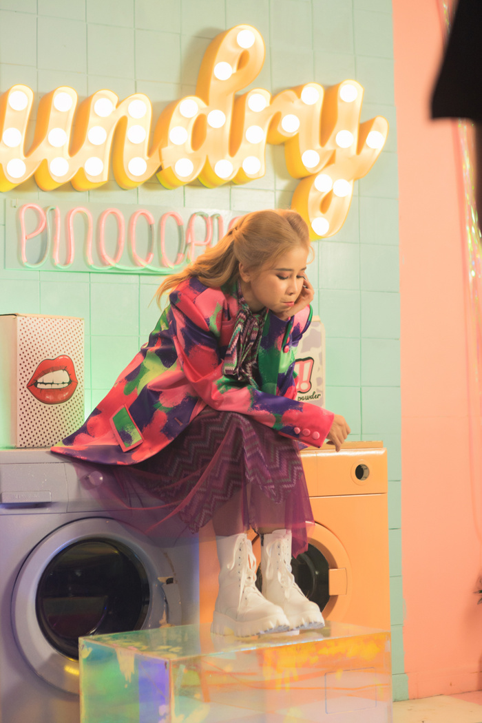 MV comeback được đánh giá ở vị trí an toàn, Mắt Ngọc nói gì? Ảnh 5