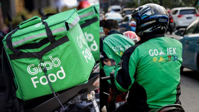 Sếp Grab nói với nhân viên: 'Chúng ta ở vị thế thâu tóm Gojek'