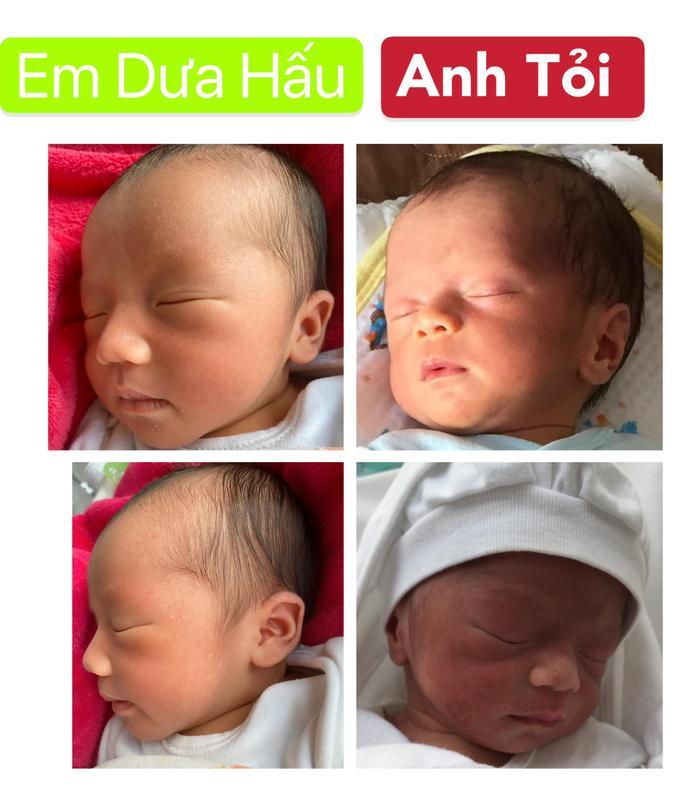 Kỳ Hân giải thích lý do vì sao lần đầu đẻ mổ nhưng lần hai lại chọn sinh thường Ảnh 5