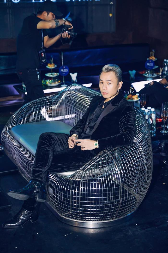 Tổng kết 'MAMA 2020': 3 sao Việt thắng giải lớn, BTS 'ẵm mỏi tay' 8 chiếc cúp! Ảnh 34