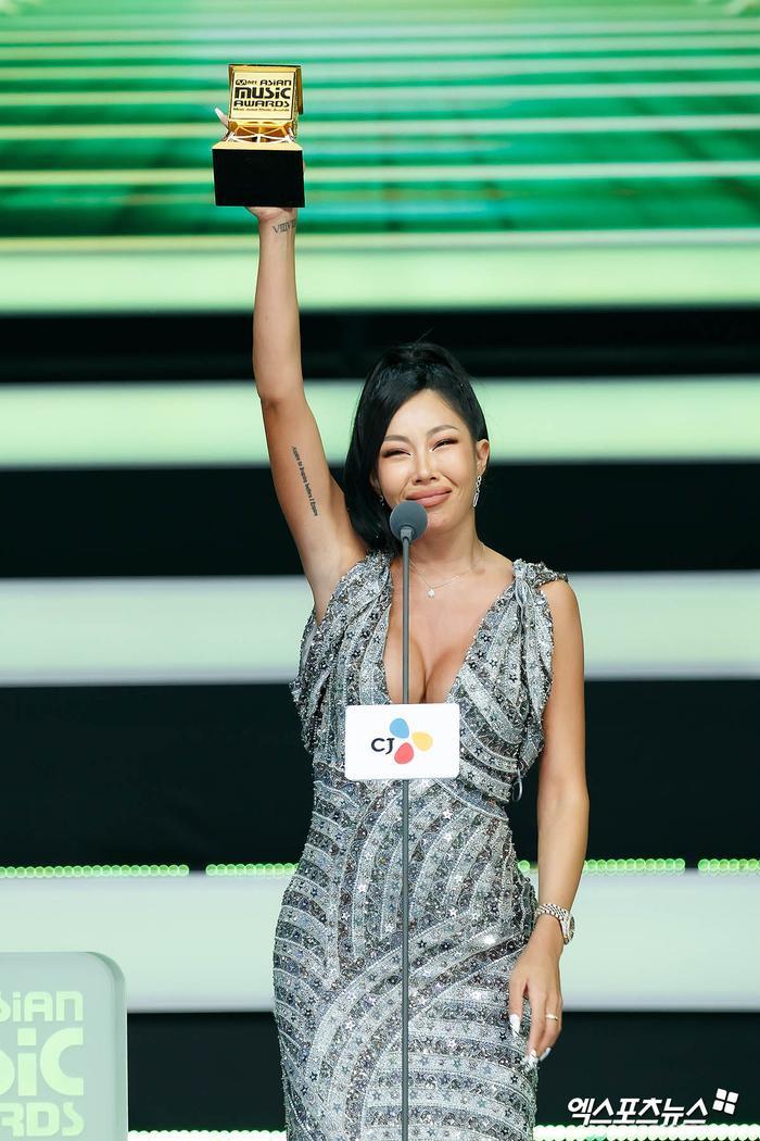 Tổng kết 'MAMA 2020': 3 sao Việt thắng giải lớn, BTS 'ẵm mỏi tay' 8 chiếc cúp! Ảnh 26