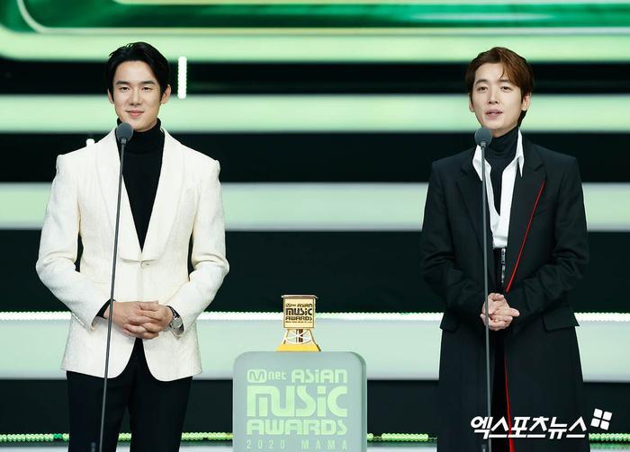 Tổng kết 'MAMA 2020': 3 sao Việt thắng giải lớn, BTS 'ẵm mỏi tay' 8 chiếc cúp! Ảnh 43