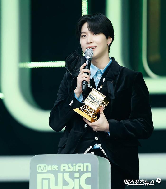 Tổng kết 'MAMA 2020': 3 sao Việt thắng giải lớn, BTS 'ẵm mỏi tay' 8 chiếc cúp! Ảnh 25