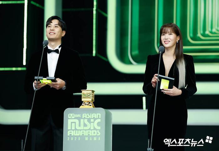 Tổng kết 'MAMA 2020': 3 sao Việt thắng giải lớn, BTS 'ẵm mỏi tay' 8 chiếc cúp! Ảnh 48