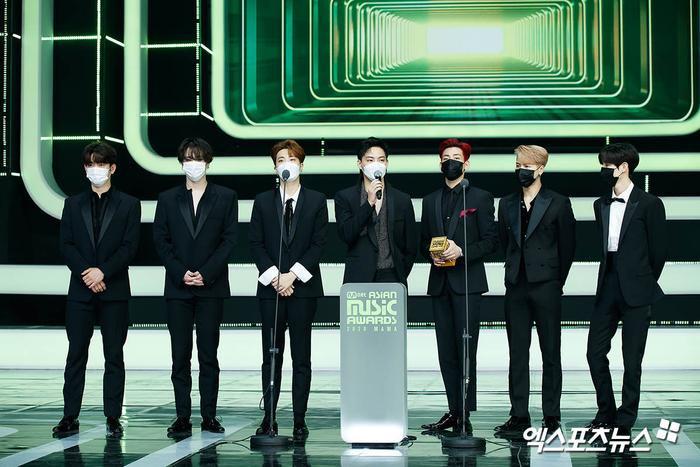 Tổng kết 'MAMA 2020': 3 sao Việt thắng giải lớn, BTS 'ẵm mỏi tay' 8 chiếc cúp! Ảnh 32