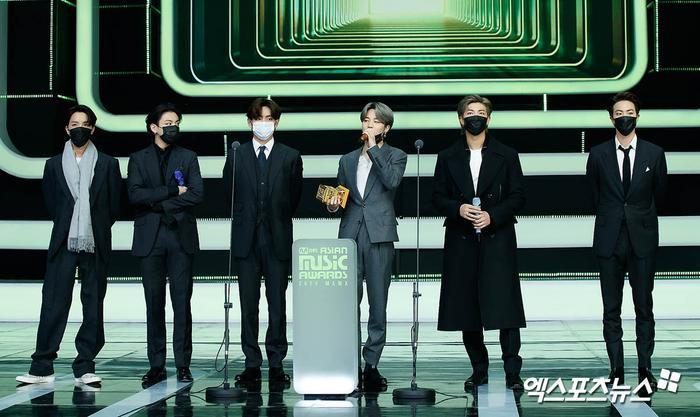 Tổng kết 'MAMA 2020': 3 sao Việt thắng giải lớn, BTS 'ẵm mỏi tay' 8 chiếc cúp! Ảnh 2
