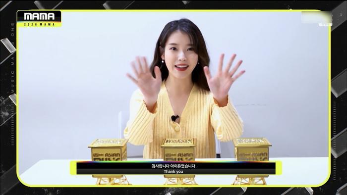 Tổng kết 'MAMA 2020': 3 sao Việt thắng giải lớn, BTS 'ẵm mỏi tay' 8 chiếc cúp! Ảnh 13