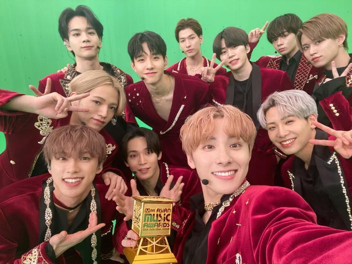 Tổng kết 'MAMA 2020': 3 sao Việt thắng giải lớn, BTS 'ẵm mỏi tay' 8 chiếc cúp! Ảnh 36
