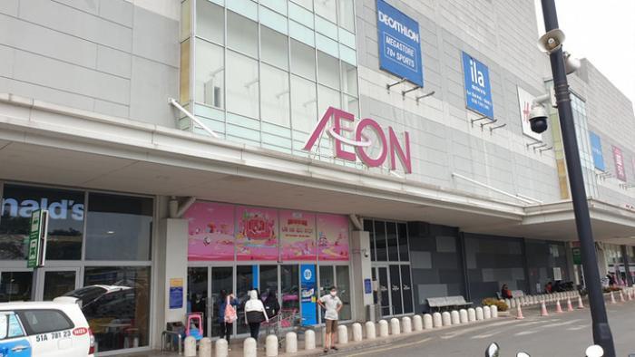 Xác định nguyên nhân vụ hỗn chiến kinh hoàng ở AEON Mall Tân Phú Ảnh 1
