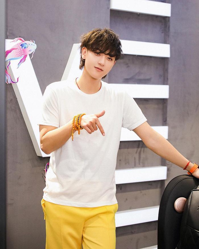IU từ chối lời tỏ tình của Hoàng Tử Thao (EXO)? Ảnh 11