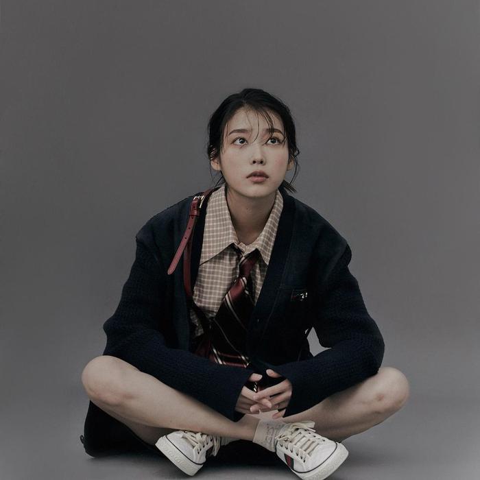 IU từ chối lời tỏ tình của Hoàng Tử Thao (EXO)? Ảnh 5