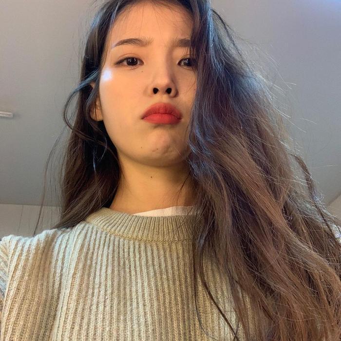 IU từ chối lời tỏ tình của Hoàng Tử Thao (EXO)? Ảnh 3