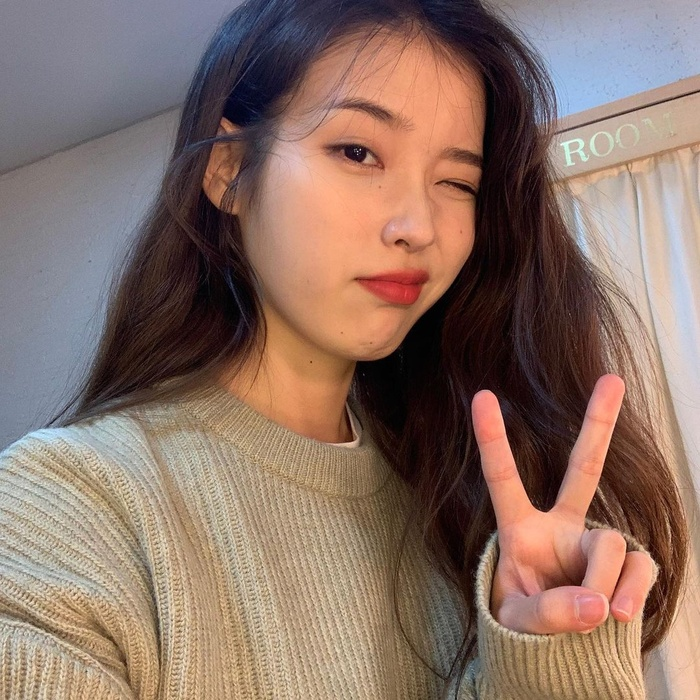 IU từ chối lời tỏ tình của Hoàng Tử Thao (EXO)? Ảnh 1