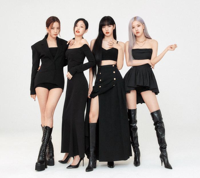 BlackPink hé lộ loạt tin cực hot về concert online đầu tiên