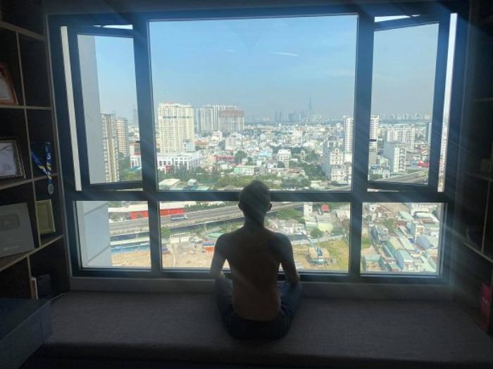 Hồ Gia Hùng (HKT) cùng bạn gái 'tậu' căn hộ thứ 3 trị giá tiền tỷ Ảnh 2