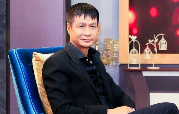Phát ngôn cực 'chất' của đạo diễn Lê Hoàng: 'Phụ nữ sao phải làm đẹp vì đàn ông hay để giữ chồng?' Ảnh 1