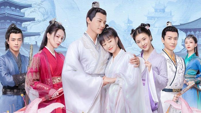 Tiêu Chiến là minh tinh Hoa Ngữ duy nhất lọt Top 10 nhân vật được tìm kiếm nhiều nhất tại Việt Nam Ảnh 6