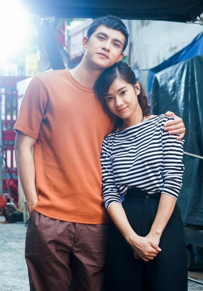 Trailer 'Người cần quên phải nhớ' lộ 'twist' to: Tình tay ba giữa Hoàng Yến Chibi, Trần Ngọc Vàng - Huyme Ảnh 18