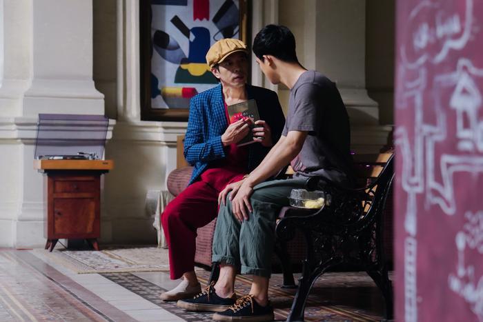 Trailer 'Người cần quên phải nhớ' lộ 'twist' to: Tình tay ba giữa Hoàng Yến Chibi, Trần Ngọc Vàng - Huyme Ảnh 11