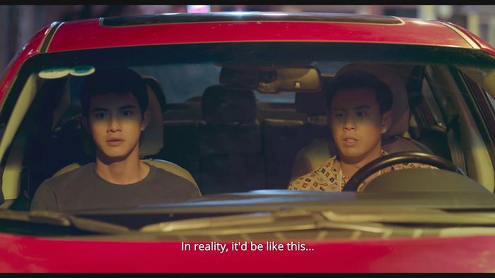 Trailer 'Người cần quên phải nhớ' lộ 'twist' to: Tình tay ba giữa Hoàng Yến Chibi, Trần Ngọc Vàng - Huyme Ảnh 6
