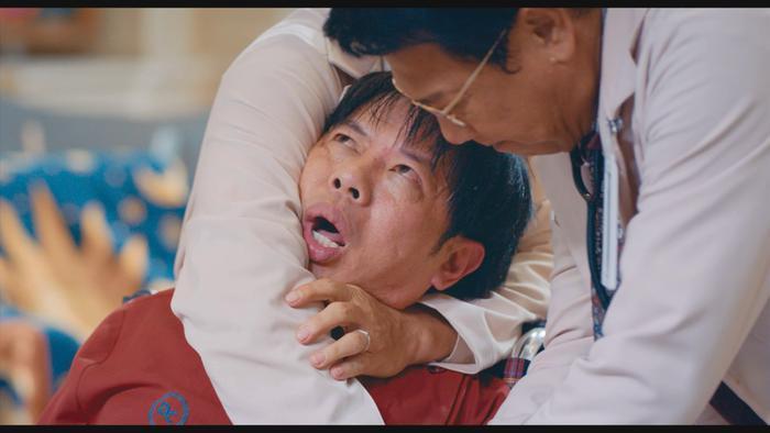 Trailer 'Người cần quên phải nhớ' lộ 'twist' to: Tình tay ba giữa Hoàng Yến Chibi, Trần Ngọc Vàng - Huyme Ảnh 12