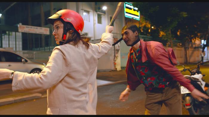 Trailer 'Người cần quên phải nhớ' lộ 'twist' to: Tình tay ba giữa Hoàng Yến Chibi, Trần Ngọc Vàng - Huyme Ảnh 7