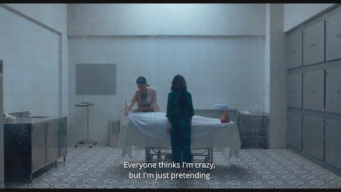 Trailer 'Người cần quên phải nhớ' lộ 'twist' to: Tình tay ba giữa Hoàng Yến Chibi, Trần Ngọc Vàng - Huyme Ảnh 13