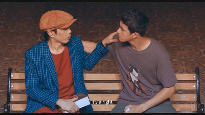 Trailer 'Người cần quên phải nhớ' lộ 'twist' to: Tình tay ba giữa Hoàng Yến Chibi, Trần Ngọc Vàng - Huyme Ảnh 9