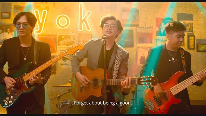 Trailer 'Người cần quên phải nhớ' lộ 'twist' to: Tình tay ba giữa Hoàng Yến Chibi, Trần Ngọc Vàng - Huyme Ảnh 20