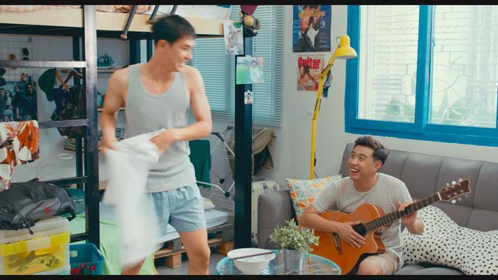 Trailer 'Người cần quên phải nhớ' lộ 'twist' to: Tình tay ba giữa Hoàng Yến Chibi, Trần Ngọc Vàng - Huyme Ảnh 23