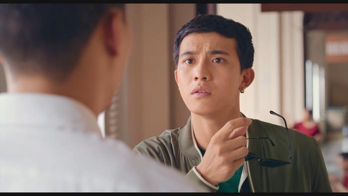 Trailer 'Người cần quên phải nhớ' lộ 'twist' to: Tình tay ba giữa Hoàng Yến Chibi, Trần Ngọc Vàng - Huyme Ảnh 4