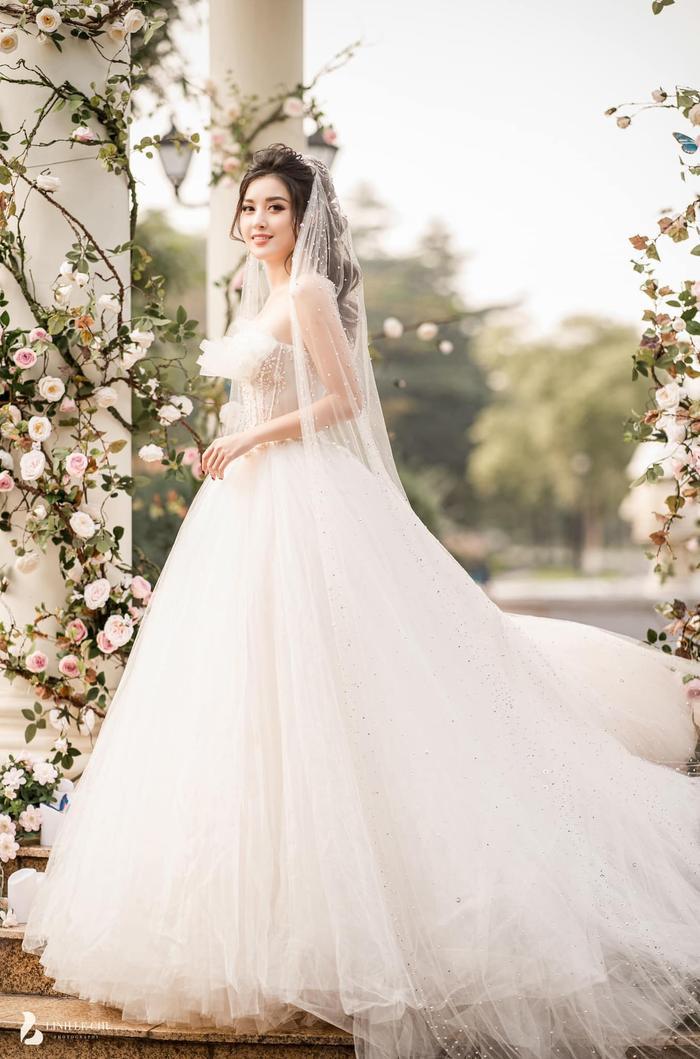 Mẹ Huyền My nhắn nhủ con gái 'đừng lấy chồng sớm', đưa ra lời khuyên ai cũng vỗ tay tán thưởng! Ảnh 6