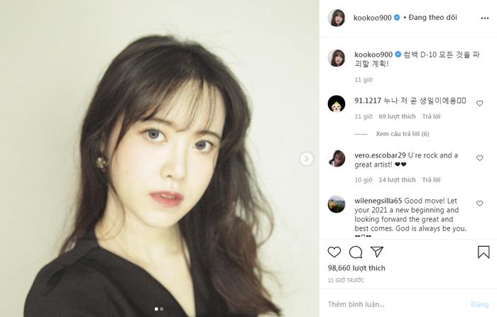 Goo Hye Sun đập vỡ điện thoại, tuyên chiến Ahn Jae Hyun: Sống sao cho vừa? Ảnh 5