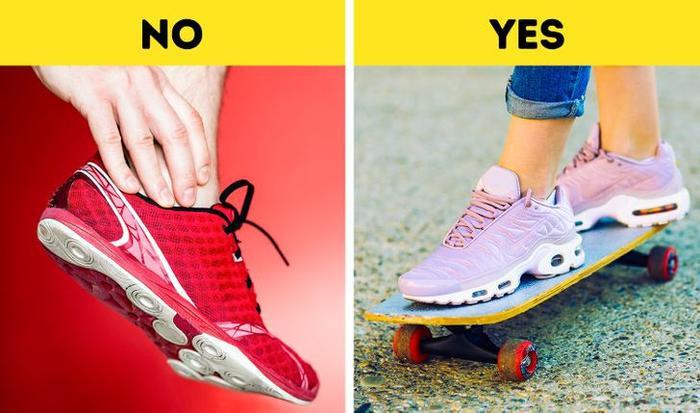 6 loại giày dép gây hại nghiêm trọng cho cơ thể nhưng ai cũng sở hữu Ảnh 5