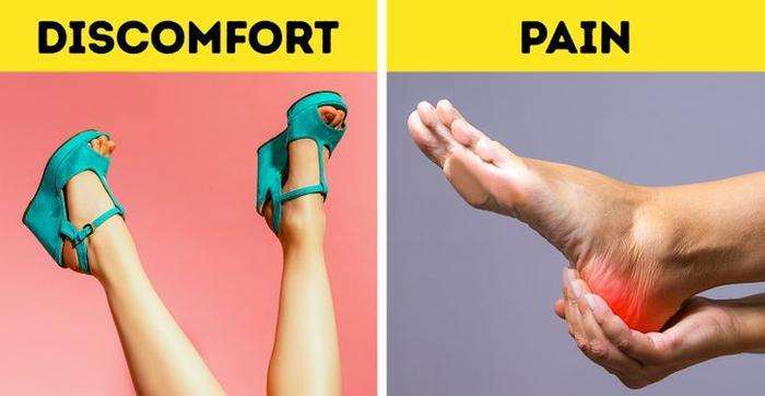 6 loại giày dép gây hại nghiêm trọng cho cơ thể nhưng ai cũng sở hữu Ảnh 6