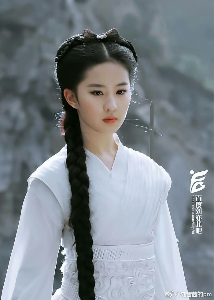 Báo Hàn so kè Dương Mịch với Lưu Diệc Phi: Lý do 'cạnh mặt' nhau là gì? Ảnh 10