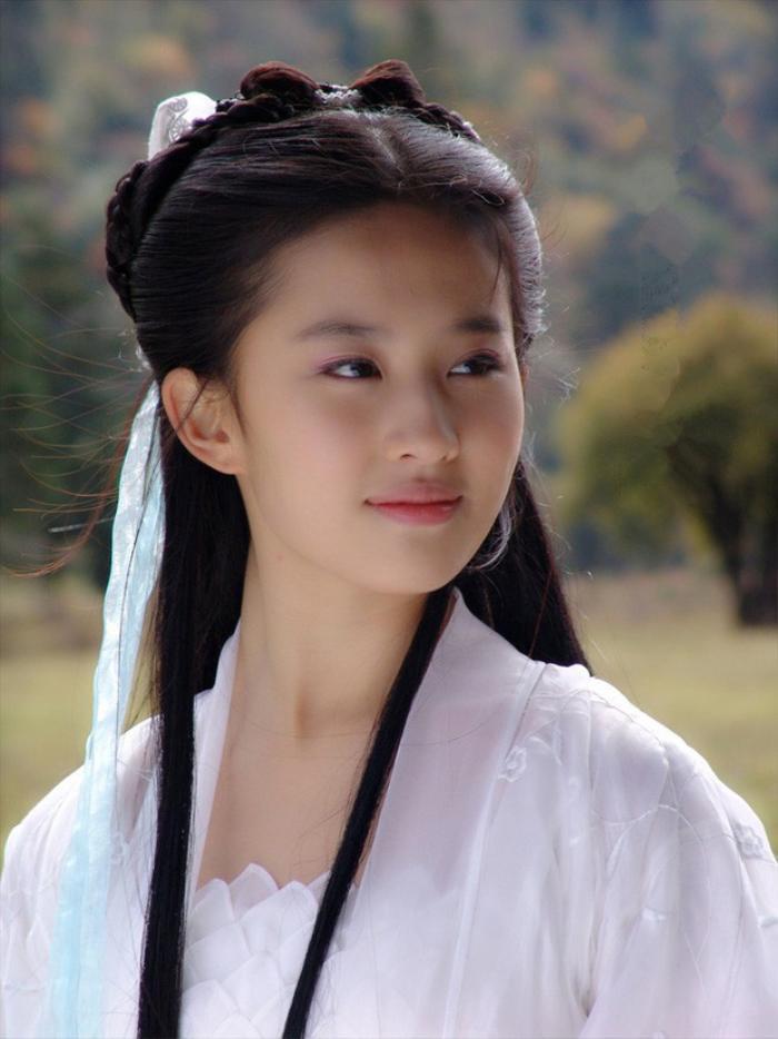 Báo Hàn so kè Dương Mịch với Lưu Diệc Phi: Lý do 'cạnh mặt' nhau là gì? Ảnh 12