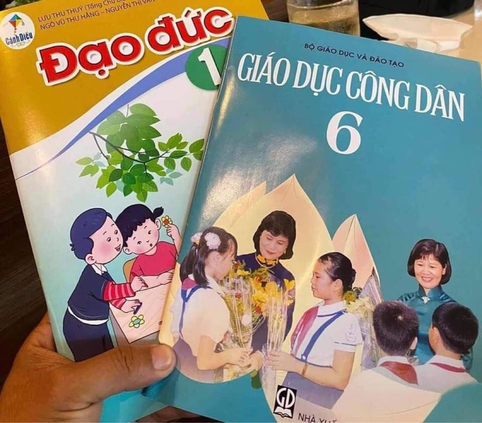 Gymer xúc phạm bà xã cố nghệ sĩ Chí Tài được tặng sách đạo đức và giáo dục công dân Ảnh 3