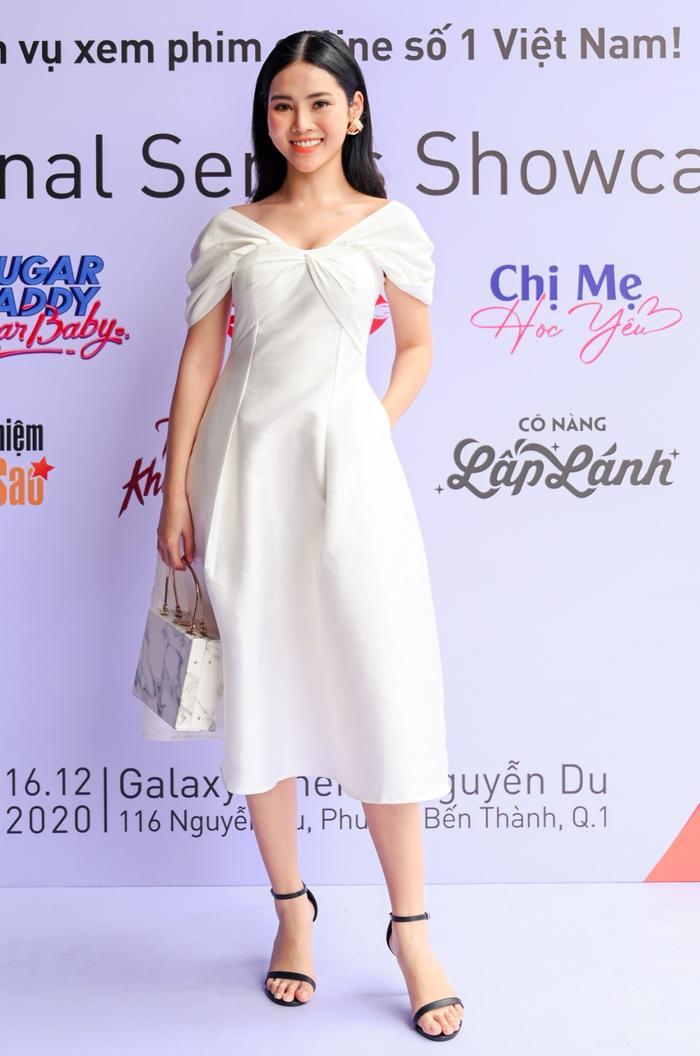 Đức Thịnh - Thanh Thuý cùng Nam Em - Lãnh Thanh dự họp báo ra mắt loạt dự án phim mới Ảnh 15