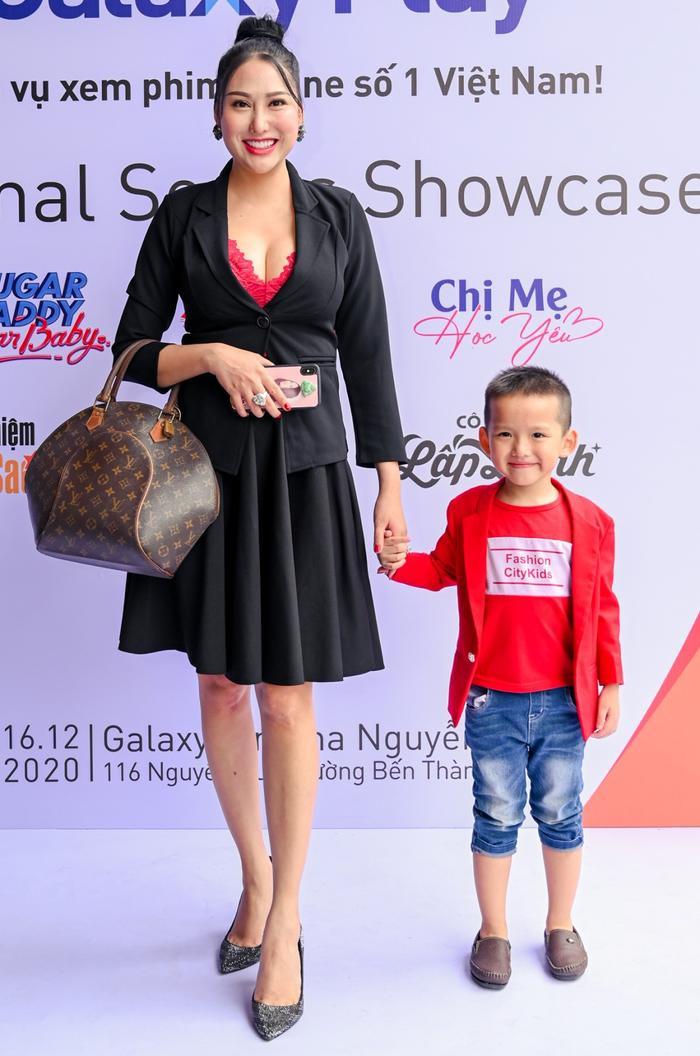 Đức Thịnh - Thanh Thuý cùng Nam Em - Lãnh Thanh dự họp báo ra mắt loạt dự án phim mới Ảnh 17