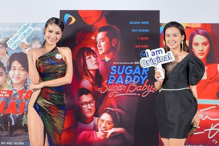 Đức Thịnh - Thanh Thuý cùng Nam Em - Lãnh Thanh dự họp báo ra mắt loạt dự án phim mới Ảnh 26