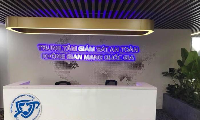 'Ngầu' như Trung tâm Giám sát An toàn không gian mạng Quốc gia, nơi HiếuPC đang làm việc Ảnh 4