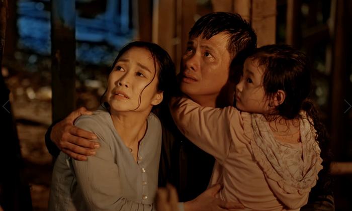 Những diễn viên đình đám trong 'Lật mặt': Từ cây hài Trường Giang, Mạc Văn Khoa, đến soái ca Song Luân Ảnh 1