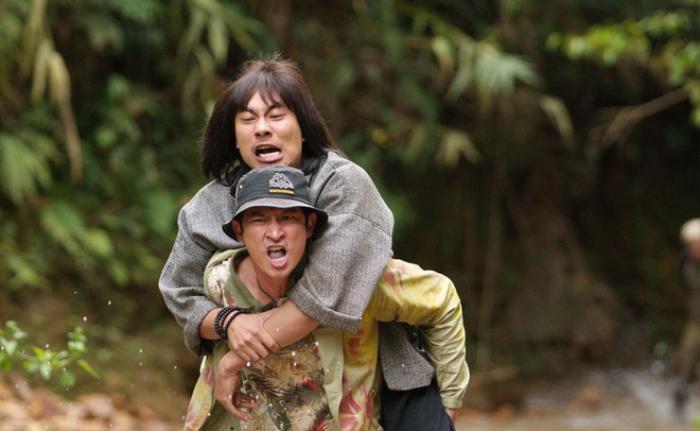 Những diễn viên đình đám trong 'Lật mặt': Từ cây hài Trường Giang, Mạc Văn Khoa, đến soái ca Song Luân Ảnh 12