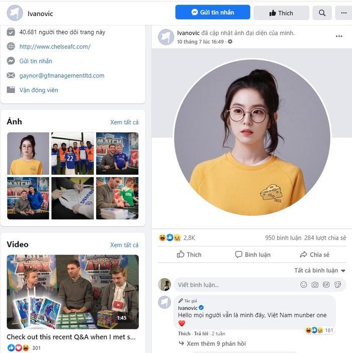 Fanpage giải bóng đá Nhật Bản bị hack để livestream video bán hàng của người Việt Ảnh 8