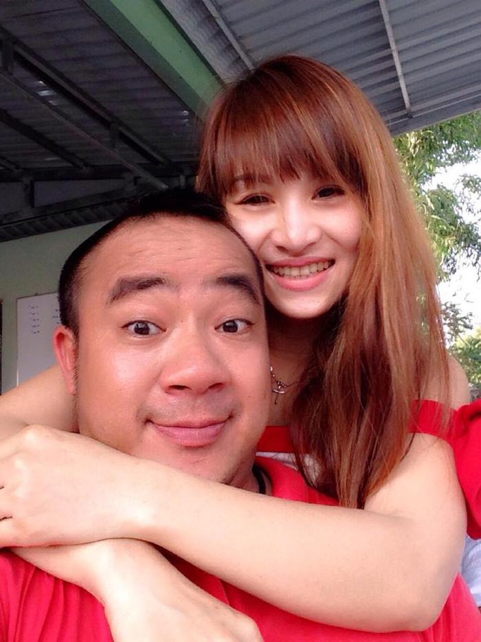 Bị fan của vợ chồng Trấn Thành 'tấn công', Hiếu Hiền khẳng định: Vợ tôi không có xúc phạm Hari Won Ảnh 2
