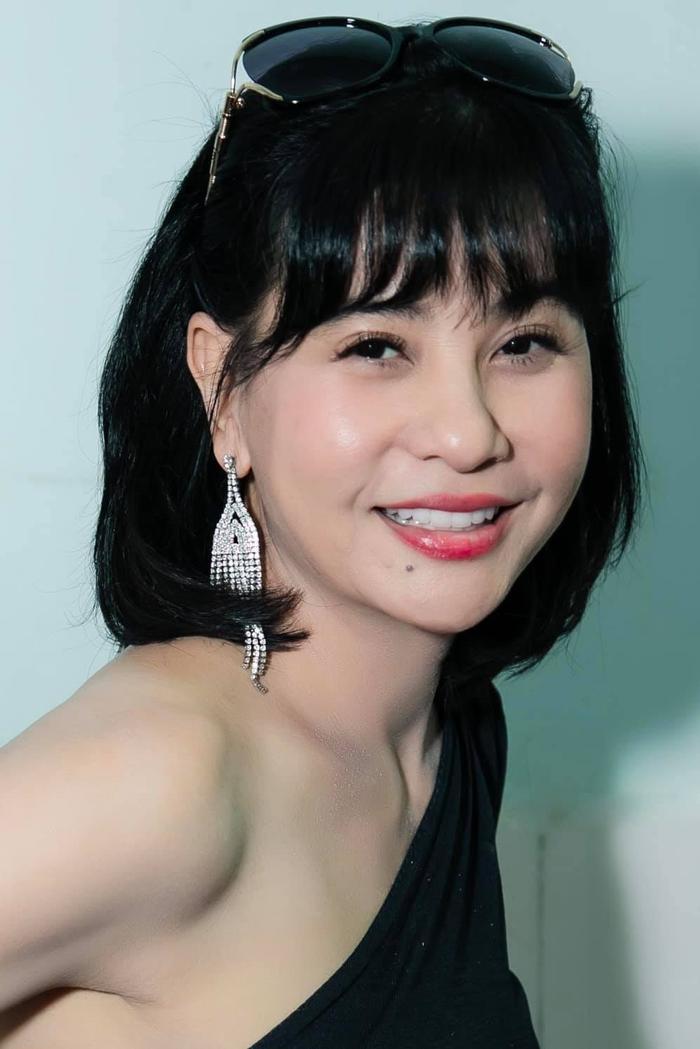 Cát Phượng lên tiếng xin lỗi nghệ sĩ Việt Anh sau phát ngôn thiếu tôn trọng tiền bối Ảnh 1