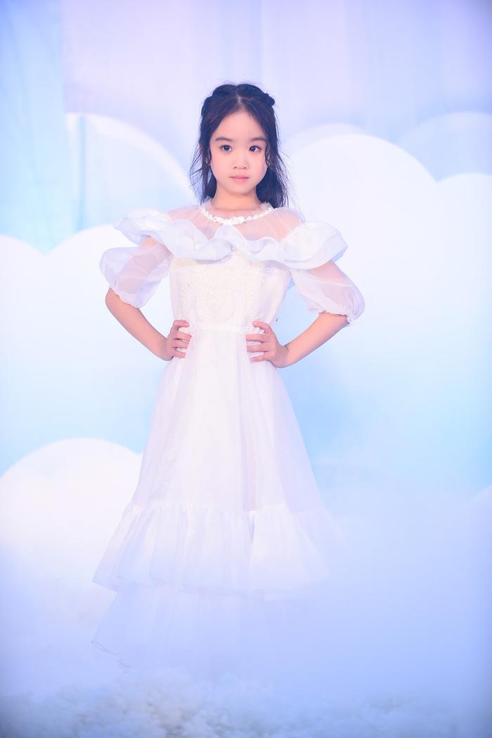 Hoa hậu Ngọc Hân - Lương Thanh chúc mừng NTK Hà Duy ra mắt BTS mới Ảnh 13