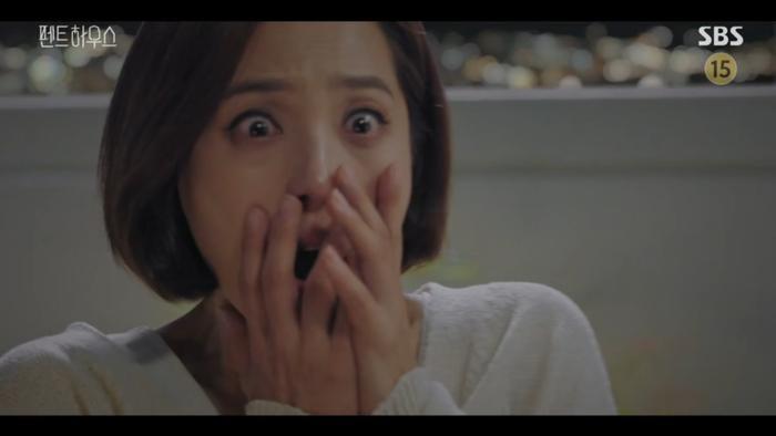 Phim 'Penthouse' đạt rating cao nhất - Phim 'Royal Secret Agent' khởi động vững chắc Ảnh 3